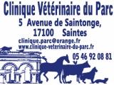 clinique vétérinaire du parc