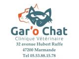 Clinique vétérinaire GAR'O CHAT