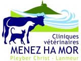 clinique vétérinaire PLEYBER CHRIST