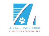Cliniques vétérinaires de l'Arche